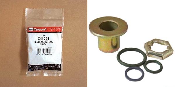 Ford Motorcraft IPR valve seal kit 7.3 PowerStroke Turbo Diesel