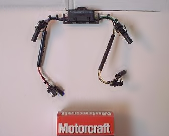 Ford UVCH under valve cover harness 7.3 PSD DI Turbo Diesel 1999-03