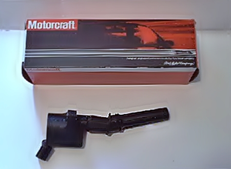 Motorcraft coil DG-508 Mustang F-Series 4.6 5.4 6.8 on plug design