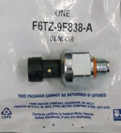 Ford injection control pressure sensor ICP 7.3 Power Stroke DI 1999-2003