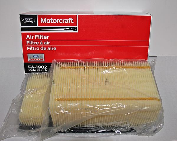Air Filter Motorcraft FA-1902