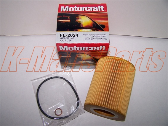 Motorcraft FL-2024 oil filter