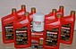 Motorcraft 8qt 5W-20 Full Synthetic Oil change kit Mustang GT 5.0 4v