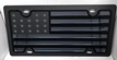 US American tactical flag vanity license plate car tag