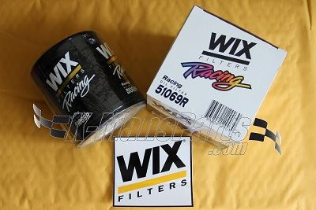 WIX Racing oil filter 51069R