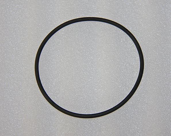 Ford o-ring for external transmission filter TorqShift