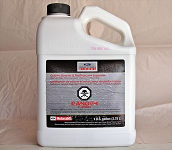 Motorcraft PM-22GAL diesel Cetane Booster and Performance Improver Gallon