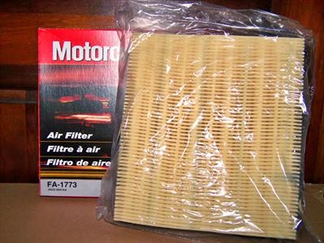 Motorcraft FA-1773 air filter 2005 to 2009 Mustang 4.0 & 4.6