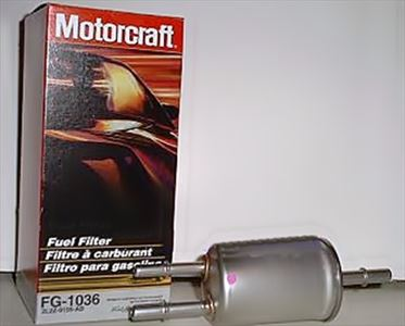 Motorcraft FG-1036 fuel filter