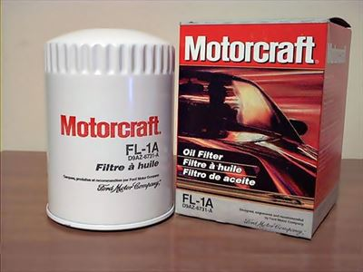 Motorcraft FL-1-A oil filter Ford OE