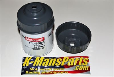 Oil filter socket FL-500S Motorcraft