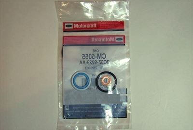 Ford 6.0 Power Stroke Turbo Diesel Injector O-Ring Seal Kit