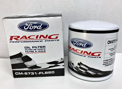 Ford Performance Parts FL820 oil filter