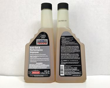 Motorcraft PM-23A diesel Anti-Gel and Performance Improver