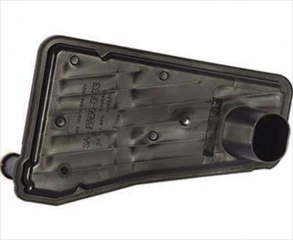 Motorcraft transmission filter FT-114 in pan